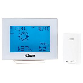 Promotional Zephyr Weather Station