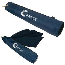 Promotional Golf Towel w Bag