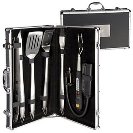 Promotional Delta BBQ Set 7 Piece