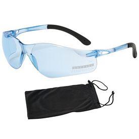 Promotional Corona Blue Glasses