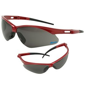 Promotional Bouton Anser Grey Glasses