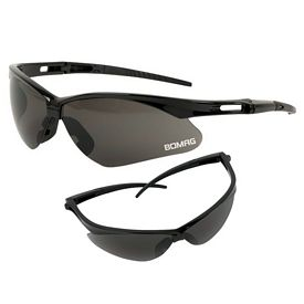 Promotional Bouton Anser Gray Sunglasses