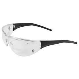 Promotional Bouton Tranzmission Clear Glasses