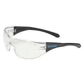 Promotional Bouton Direct Flex Clear Anti-fog Glasses