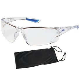 Promotional Bouton Recon Clear Glasses