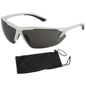 Promotional Bouton Blizzard Gray Glasses