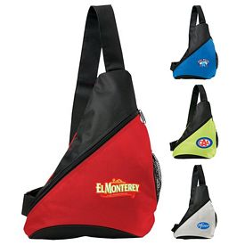 Promotional Basics Slingbag