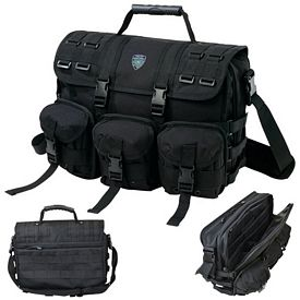 Promotional TacPack Field Compu-Brief