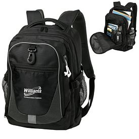 Promotional Domain Computer Backpack