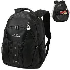 Promotional Macro Computer Bag