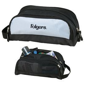 Promotional Overnight Toiletry Bag