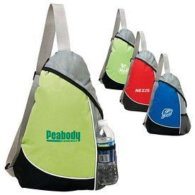 Promotional Malibu Sling Bag