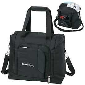 Promotional Quest Inflight Carry-On Bag
