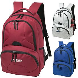 Promotional Patton Daypack Backpack