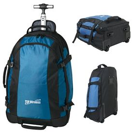 Promotional Conquest Roller Bag