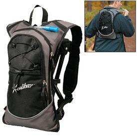 Promotional H20 Hydration Pack