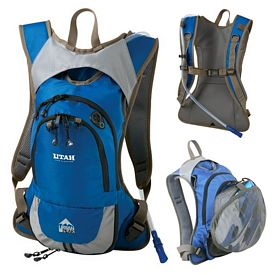 Promotional Urban Peak 2L Hydration Refill Pack