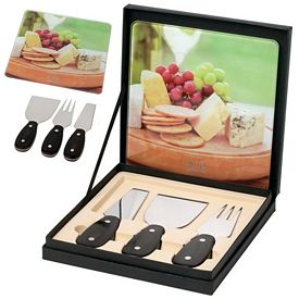 Promotional Rhone Cheese Set
