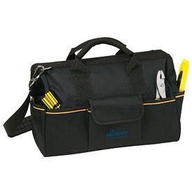 Promotional 16-inch Professional Tool Bag