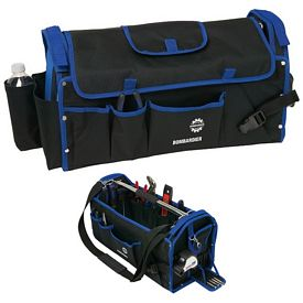 Promotional Covered Tool Carrier