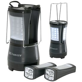 Promotional Duo LED Lantern