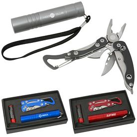 Promotional Micro Multi Tool Set