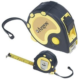 Promotional Contractor 26-Ft Measuring Tape