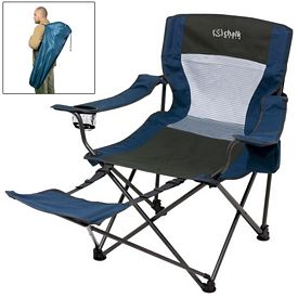 Promotional Foldable Foot Rest Chair