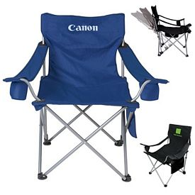 Promotional Three Position Foldable Chair