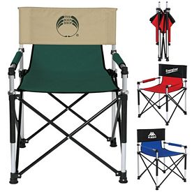 Promotional Foldable Director's Chair