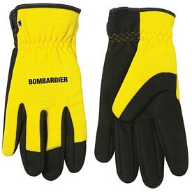 Promotional Mechanics Glove w Open Cuff