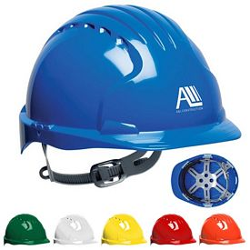 Promotional Evolution 6100 series Hard Hat