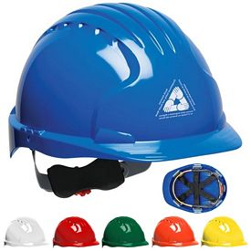 Promotional Evolution Deluxe 6151 Hard Hat