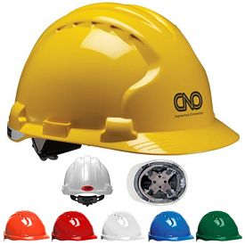 Promotional MK8 Evolution Hard Hat