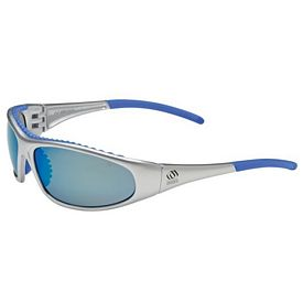 014ab9b122 Bouton Flashfire Blue Mirror Glasses
