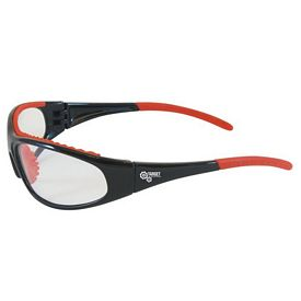 Promotional Bouton Flashfire Clear Safety Glasses