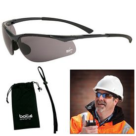 Promotional Bolle Contour Gray Glasses