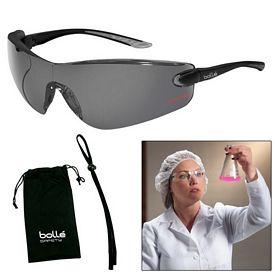 Promotional Bolle Cobra Gray Glasses