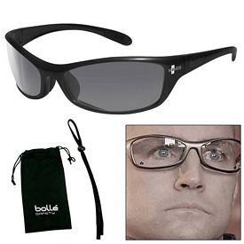 Promotional Bolle Spider Gray Glasses