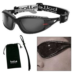 Promotional Bolle Tracker Gray Glasses