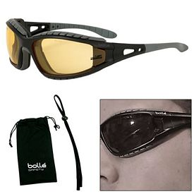 60e4cbe0fe Bolle Tracker Yellow Glasses