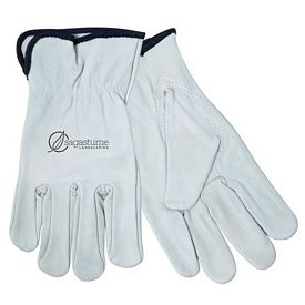 Promotional Goatskin Driver's Gloves