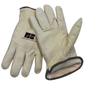 Promotional Insulated Cowhide Framing Gloves