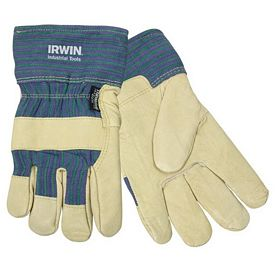 Promotional Thinsulate Lined Pigskin Leather Palm Glove