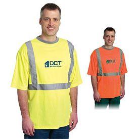 Promotional Class 2 Short Sleeve T-Shirt