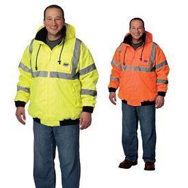 Promotional Bomber Style Jacket