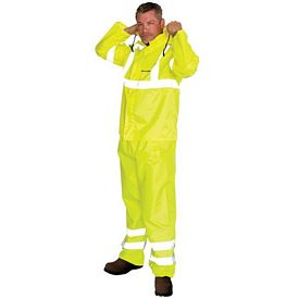 Promotional 2-Piece Value Class 3 Rainsuit Set