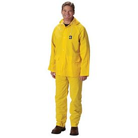 Promotional Premium Rainsuit with Jacket