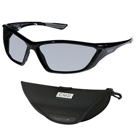 Promotional Bolle Swat Silver Glasses
