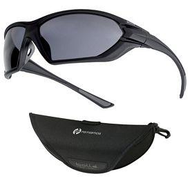 Promotional Bolle Assault Smoke Glasses